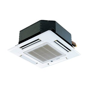 Mitsubishi ductless mini split Ceiling-Recessed